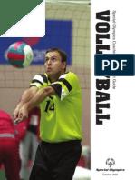 Voleibol Treinament