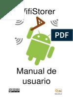 Manual Wifi Store r