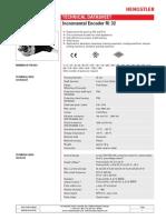 Encoder 2 - Datasheet_RI32_en