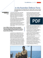 The IAMA News – June 2006