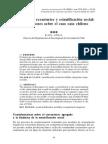 Crecimiento Económico y Estratificación Social Caso Chileno Atria 2006