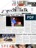 The Tech Talk 5.15.14