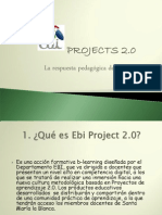 Ebi Projects 2