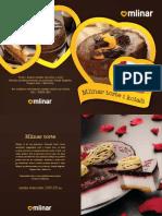 Katalog Torte