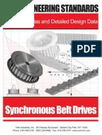 Belt and Gear Design