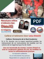 2014-05 Manual Gráfico para Calibrar el DistoX2