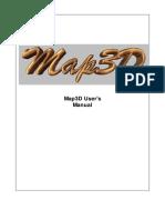Map3D Help