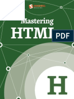 Smashing eBook 25 Mastering Html5
