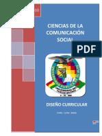 Diseño Curricular 2010 (1)