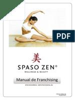 Manual de Franchising 2014