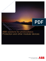 ABB - protectii fotovoltaice, protectii_fotovoltaice