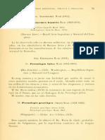 Formícidos Aegentinos, Chilenos y Uruguayos (II) - Carlos Berg