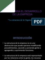 CLAVES PARA EL DESARROLLO DE LA EMPRESA.pptx