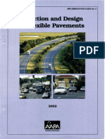 AAPA IG-6 Selection and Design of Flexible Pavements OCR