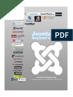 Joomla! 2.5 - Beginners Guide-Hagen Graf