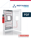 FireDETEC Application Brochure - Electrical Cabinets - En