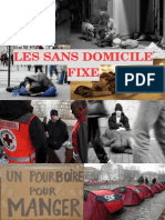 premi├иre page expos├й SDF