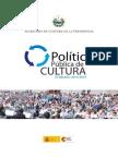 EL SALVADOR. Politica Publica Cultura 2014_2024