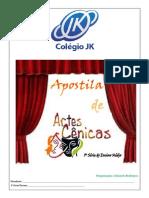 AP Artes Cenicas 1ano 2013