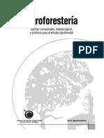 4 AGROFORESTERIA Por Alfredo Ospina Ante