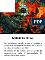 CAPITULO X El Metodo Cientifico Poligrafiado