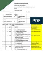 Programación Dhc Semipresencial Secc 7