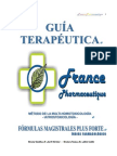 1.2. VADEMECUM - GU+ìA TERAP+ëUTICA 2010 - 63 MEDICAMENTOS _1_