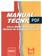 Manual Mahle