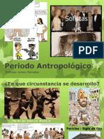 Periodo antropológico