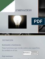 iluminacion!!