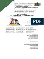 Formato Proyecto Feria Del Libro Trabajado