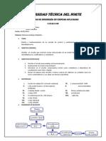 Bosmediano Valencia Ascensor Informe