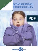 as Szerekkel a Teli Betegsegek Ellen