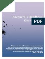 Shepherds' Handbook Final