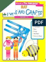 32710070 Arts Crafts May