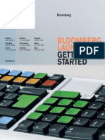 Bloomberg Launchpad