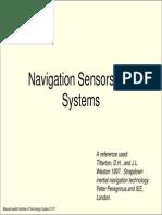 MIT2 017JF09 Navigation