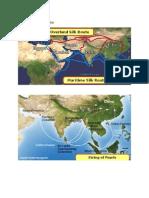 China - Maritime Silk Road