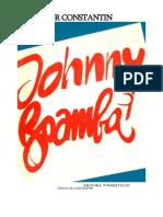 Theodor Constantin - Johnny Boamba
