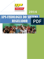 APS- Fisiologia Dos Sistemas