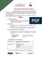 Cn de Invierno de Categorias 2014