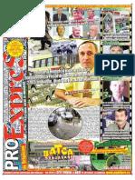 Ziarul PRO ExpreS de Dragasani Nr 266 (329)
