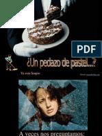 Un Pedazo de Pastel AvanzaPorMas Com