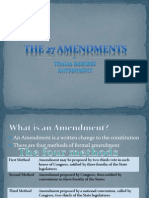 the 27 amendments-thalia ramirez