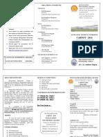 Carnot2014 Registration