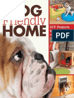 The Dog Friendly Home OCR