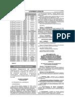 8279 Medidas de Control de Los Insumos Quimicos y Productos Fiscalizados Maquinarias y Equipos Utilizados Para La Elaboracion de Drogas Ilicitas Decreto