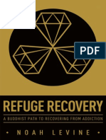 Refuge Recovery by Noah Levine