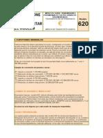 Instrucciones Para Cumplimentar Modelo 620 Hacienda
