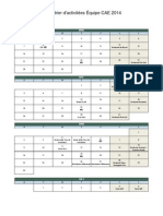 cyclo-dfi 2014r3 activity calendar